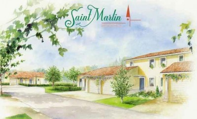 Programme Saint-Martin