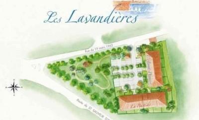 Programme Les  Lavandières